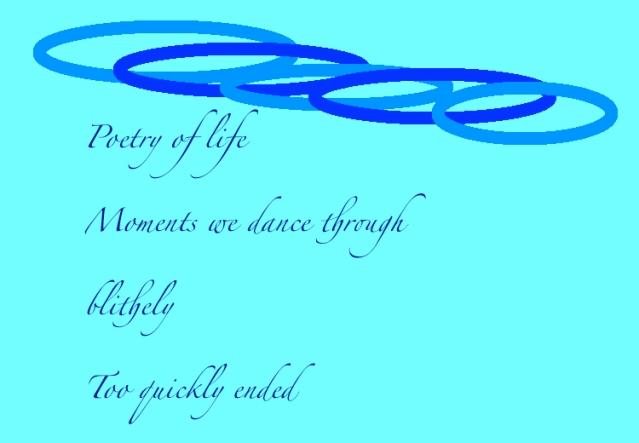 Wonder Haiku 35