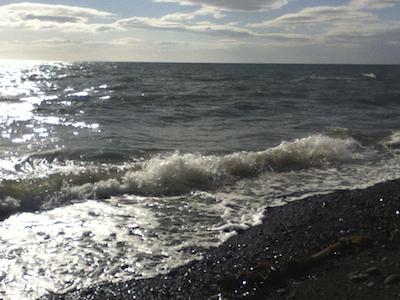 Small Sea