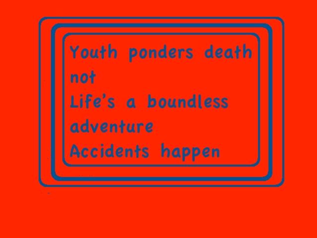 Wonder Haiku 67