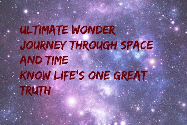 Wonder Haiku 96