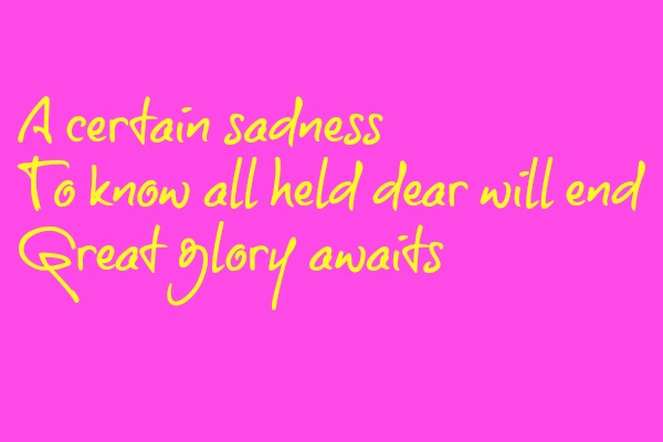 Wonder Haiku 112
