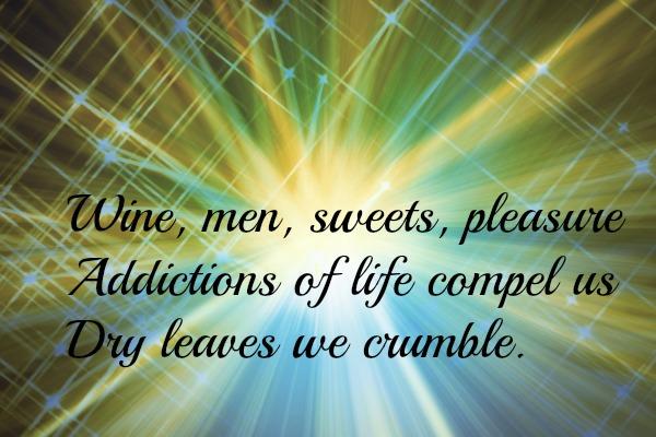 Wonder Haiku 124