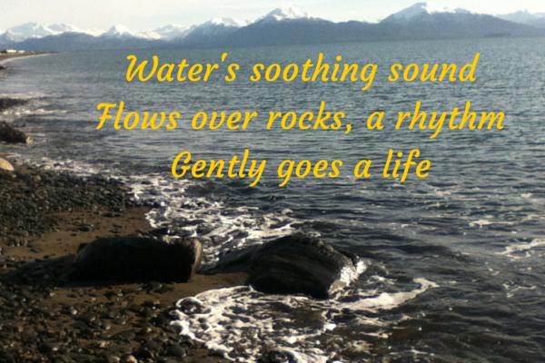 Wonder Haiku 134