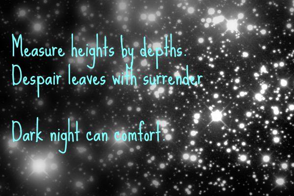 Wonder Haiku 136